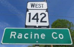Welcome to Racine Sign